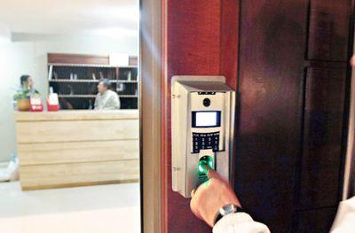 Tecnología, Seguridad Y Sistemas Biométricos